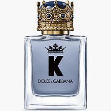 Dolce & Gabbana K by Dolce & Gabbana 50 ml Eau de Toilette Spray
