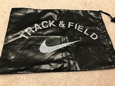 Nike Track And Field Spikes Shoes Bag Only Black Gray