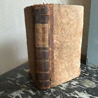 Recherches et réflexions sur la poésie Fetil étrennes du Parnasse 1772