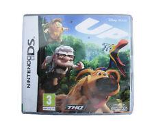 Nintendo DS Disney Pixar up (plays 3ds in 2d)