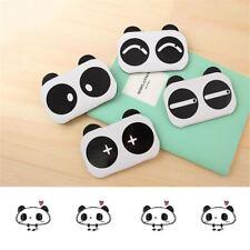 Stationery Panda Emoticon Memo Pad Notebooks School Supplies Writing Pads
