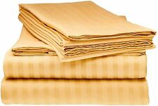 1800 COUNT DEEP POCKET 4 PIECE BED SHEET SET - EXCLUSIVE SUMMER COLLECTION!
