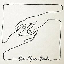Turner, Frank - Be More Kind - CD - New (2018)