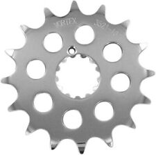 Vortex 530 Steel Front Sprocket 16T Natural 3521-16 57-4042 1212-0423 3-352116