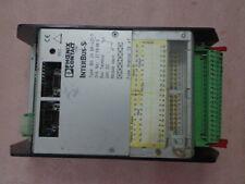 PHOENIX CONTACT INTERBUS-S Type:IBS 24 BK-I/O-T