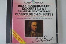 Bach Brandenburgische Konzerte 3 4  Güttler Suske Max Pommer Box35