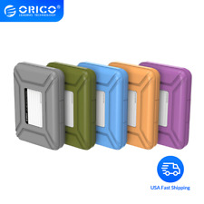ORICO 5 Bay 3.5 inch Protective Box / Storage Case for 3.5 inch Hard Drive(HDD)
