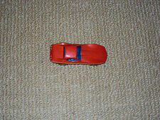 1980, HOT WHEELS, RED CORVETTE STINGRAY, DIECAST METAL CAR, EXCELLENT CONDITION