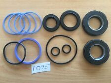 POWER STEERING RACK SEAL KIT TO SUIT NISSAN 180SX 240SX SILVIA PART 1095
