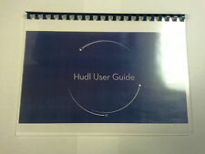 TESCO HUDL PRINTED INSTRUCTION MANUAL USER GUIDE 78 PAGES A5