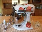 Pioneer Woman Vintage Floral KitchenAid Artisan 5 Qt Stand Mixer photo