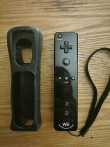 Nintendo Wii Remote. Motion Plus. Wii Controller. Official Nintendo