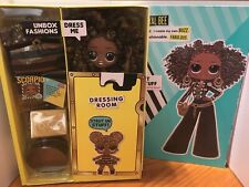Lol Surprise Series One Royal Bee Doll Set New