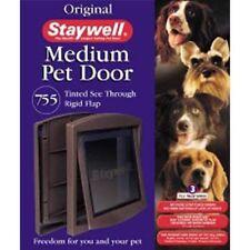 StayWell Plastic Dog Doors & Flaps