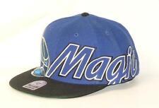 Forty Seven Brand Orlando Magic Script Big Time Wool Blend Snapback Hat Cap NWT
