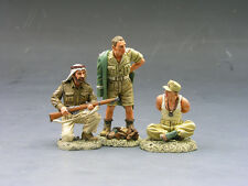 KING & COUNTRY EA19   The Imposter  Set  RETIRED
