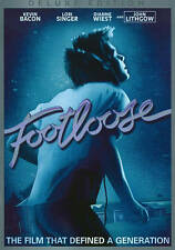 Footloose (DVD, 2011, Deluxe Edition)