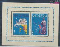 Albanien Block13 postfrisch 1962 Europa (8112213