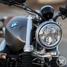 Motodemic BMW R NineT R9T Standard LED Headlight Upgrade