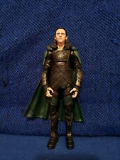 Marvel Legends Hasbro LOKI From Infinity War Two Pack Loose