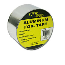 Aluminum Foil Tape General Repair Resists Water High Temp 188 In X 26 Ft