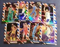 2018-19 Panini Prizm Basketball Red White Blue RWB Refractors You Pick