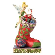 Disney Traditions 4057941 Stocking Stuffer Tinker Bell Figurine