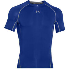 Compression Short Sleeve Fitness No Activewear for Men