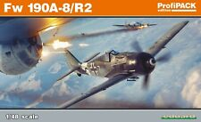 Eduard 1/48 Model Kit 82145 Focke-Wulf Fw-190A-8/R2 ProfiPACK Series