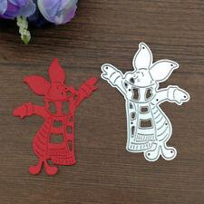 Lechón Winnie The Pooh Metal Troquelado Hágalo usted mismo Scrapbooking Cardmaking