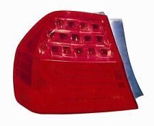FARO FANALE POSTERIORE SINISTRO 505580 A LED BMW SERIE 3 E90 2008 BERLINA ROSSO