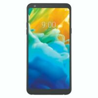 LG Stylo 4 - 32GB - Black (Unlocked) (CDMA + GSM)