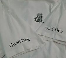 GOOD DOG / BAD DOG PORTLAND OREGON SAUSAGES FOR ALL TEE XL Hot Dog