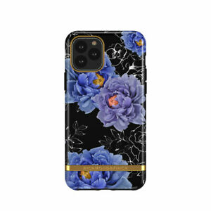 Richmond & Finch Premium 360°Protect Case Blooming Peonies - Apple iPhone 11