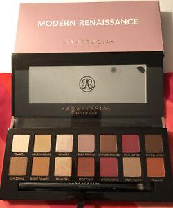 Anastasia Beverly Hills Modern Renaissance Eye Shadow Palette ~ BNIB