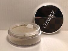 Sealed Clinique Blended Face Powder *20 Invisible Blend* Travel Size .16oz/4.5g