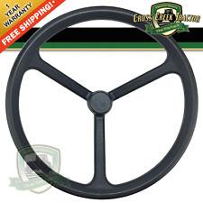 Tx14287 New Steering Wheel 24 Spline For Fiat Long Tractor