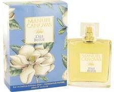 Manuel Canovas L'ile Bleue Perfume Women 3.4 oz Eau De Parfum Spray New