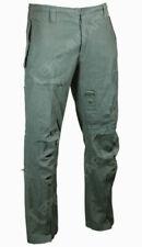 Pantaloni da uomo Cargo verde