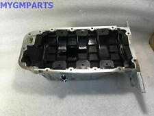 CHEVY SONIC 1.8 ENGINE OIL PAN 2012-2018 NEW OEM GM  25194722