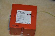 Viessmann Gasfeuerungsautomat 7822648 BlitzversandS4572A1004V02