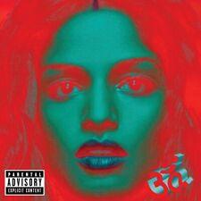 M.I.A. - Matangi (PA) (CD, 2013, Interscope) The Weeknd, Switch, Hit-Boy, Danja