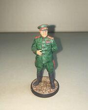 St Petersburg Soviet General Georgy Zhukov WW2 54mm