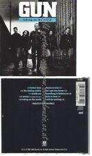 CD--GUN--    TAKING ON THE WORLD