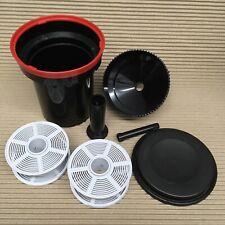 Paterson Super System 4 Film Developing Tank 35mm / 126 / 120 Film