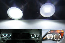 2x Error Free LED for BMW Angel Eye Halo Light E65 E66 E53 E39 E60 E83 7-series