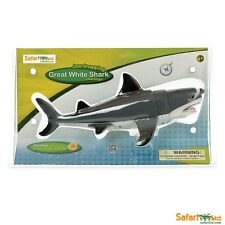 Jaw Snapping Great White Shark # 352240 ~ Free Ship/USA  w/$25+ SAFARI, Ltd.