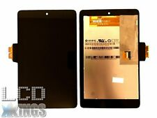 Asus Google Nexus 7 CLAA070WP03 PANNELLO TOUCH NERO UK scorta