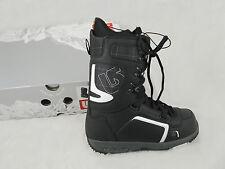 NEW $219 Burton Hail Snowboard Boots US 7.5, UK 6.5, Mondo 25.5, Euro 40.5 BLACK