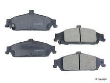 Disc Brake Pad Set fits 1999-2005 Pontiac Grand Am  MFG NUMBER CATALOG